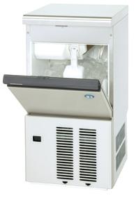全自動製氷機(アンダーカウンタータイプ) IM-25M
