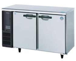 業務用テーブル形冷蔵庫 RFT-120PTE1