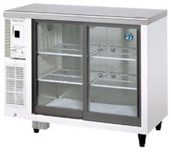 小形冷蔵ショーケース RTS-100STB2
